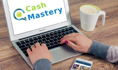 Cash Mastery - Cette technique cachée du e-commerce, inconnue du grand public, permet à certains de se créer un second revenu de milliers d'euros, sans effort